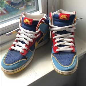Nike SB Pac-Man